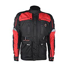 baratos Jaquetas de Motociclismo-RidingTribe JK-33 Roupa da motocicleta JaquetaforTodos Tecido Oxford / Náilon / Algodão Outono / Inverno Proteção / Respirável
