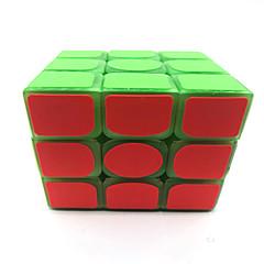 tanie Kostki Rubika-Kostka Rubika z-cube Świecąca kostka 3*3*3 Gładka Prędkość Cube Kostki Rubika Puzzle Cube Matowe Srebrzysty Dla dorosłych Zabawki Dla chłopców Dla dziewczynek Prezent
