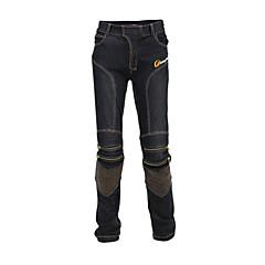 baratos Jaquetas de Motociclismo-RidingTribe HP-05 Roupa da motocicleta Calças para Homens Algodão Todas as Estações Resistente ao Desgaste / Respirável