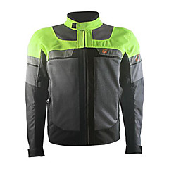 tanie Kurtki motocyklowe-RidingTribe JK-42 Ubrania motocyklowe Ceket na Wszystko Tkanina Oxford / Nylon / Poliester Lato Wodoodporne / Anti-Wear / Ochrona