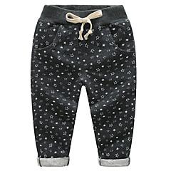 billige Drengebukser-Børn Drenge Galakse Bukser
