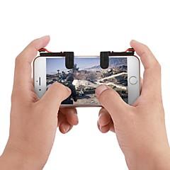Χαμηλού Κόστους Αξεσουάρ Παιχνιδιών Smartphone-Παιχνίδι Trigger Για Smartphone ,  Φορητά Παιχνίδι Trigger ABS 2 pcs μονάδα