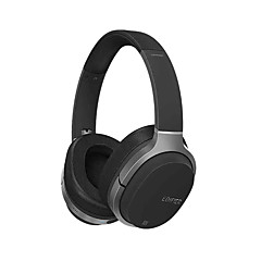 billiga Headsets och hörlurar-EDIFIER W830BT Över örat Kabel / Trådlös Hörlurar Plast Mobiltelefon Hörlur Stereo / Med volymkontroll / Ergonomisk Comfort-Fit headset