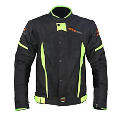 baratos Jaquetas de Motociclismo-RidingTribe JK-37 Roupa da motocicleta Jaqueta para Todos Tecido Oxford / Náilon / Poliéster Verão Impermeável
