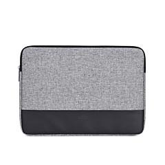 """tanie Torby na laptopa-Nylon Jednolity kolor / Patchwork Rękawy 13 """"Laptop / 14 """"Laptop / 15 """"Laptop"""