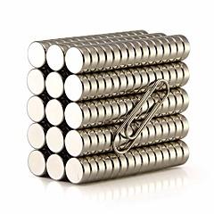tanie Klocki magnetyczne-Blok magnetyczny / Magnetyczne pałeczki / Płytki magnetyczne 500 pcs Natsume Takashi Poduszka Naklejka na drzwi SUV Wszystko Prezent