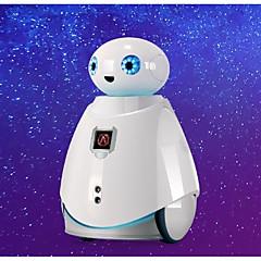 billiga Drönare och radiostyrda enheter-RC Robot Abilix Lärande & Utbildning / Inhemska och personrobotar Bluetooth / WIFI Plast och metall / ABS Sång / Dans / Auto On / Off IOS / Android