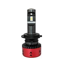 billige Interiørlamper til bil-Factory OEM 2pcs Bil Elpærer interiør Lights Til Universell / Volvo / Volkswagen