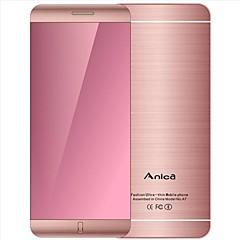 "billiga Mobiltelefoner-Anica A7 1 tum "" Mobiltelefon ( + N / A 400 mAh mAh )"
