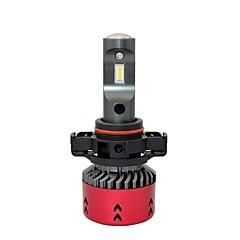 billige Interiørlamper til bil-Factory OEM 2pcs H16 Bil Elpærer LED interiør Lights Til Universell / Volvo / Volkswagen