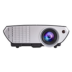preiswerte -Factory OEM RD-803 LCD Projektor fürs Büro / Heimkino-Projektor / Projektor für Schule & Ausbildung LED Projektor 2000 lm Unterstützung 1080P (1920x1080) 35-120 Zoll Bildschirm / WVGA (800x480)