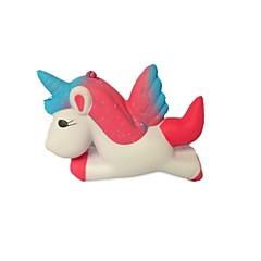 tanie Odstresowywacze-Zabawki do ściskania Gadżety antystresowe Jednorożec Transformacja Zwierzęta Zabawki dekompresyjne Poron 1 pcs Dzieci Dla dorosłych Wszystko Zabawki Prezent