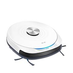 billige Smartrobotter-Haier Robotiske støvsugere Renere JLH5W Våd og tør Mopping Selvopladning feje WIFI Automatisk Rensning Planlægning Rengøring