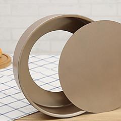 baratos Utensílios para Confeitaria-Ferramentas bakeware Metal Heatproof / Multifunções Para utensílios de cozinha / para bolo Moldes de bolos / Ferramentas de Sobremesa 1pç