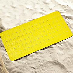 billige Hjemmetekstiler-1pc Moderne Badematter silica Gel Kreativ / Nyhet Kvadrat Baderom Nytt Design / Kul