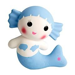 tanie Odstresowywacze-Zabawki do ściskania Gadżety antystresowe Bajkowy świat Zwierzęta Zabawki dekompresyjne Interakcja rodziców i dzieci Poron 1 pcs Dzieci Zabawki Prezent