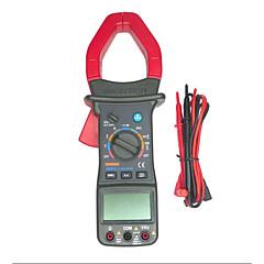 tanie Instrumenty elektryczne-1 pcs Tworzywa sztuczne Cyfrowy miernik uniwersalny / Instrument Wygodny / Odmierzanie / Pro