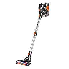 cheap Smart Robots-DengKe QingDaofu Handheld Vacuums Cleaner D65 Handheld Design Wireless Handheld cleaning