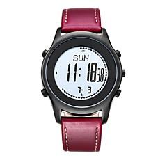 tanie Inteligentne zegarki-Inteligentny zegarek Beyond na Android iOS OTG Sport Wodoodporny Spalonych kalorii Kompas Czasomierze Budzik Chronograf Wysokościomierz