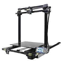 tanie Drukarki 3D-Drukarka anycubic® chiron 3d 400 * 400 * 450 mm rozmiar druku z automatyczną niwelacją matrycy / ultrabase pro hotbed / power wznowienie / filament sensor / podwójna oś Z / tft ekran dotykowy / moduło
