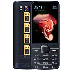 billiga Mobiltelefoner-V9500 ≤3 tum / 3.1-4.0 tum tum Mobiltelefon (<256MB + Övrigt 1 mp Annat # mAh) / 480x320