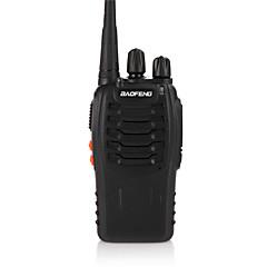 billige Walkie-talkies-baofeng® bf-888s walkie talkie 3km-5km 4000 mah 5w toveis radio