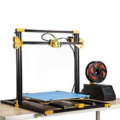 tanie Drukarki 3D-drukarka 3dh sunhokey s3 420x420x400mm 0.4
