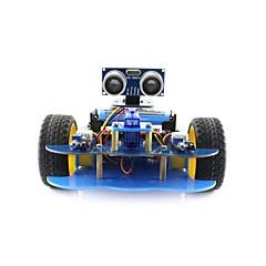 cheap -Raspberry Pi Smart Car Other Material DC 5V raspberry pi / arduino