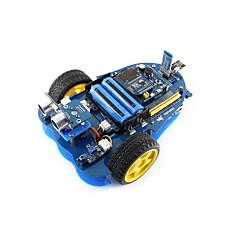 cheap -Waveshare  AlphaBot-Pi Acce Pack   AlphaBot Raspberry Pi robot building kit (no Pi)