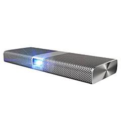 tanie Projektory-JmGO T6 DLP Projektor do kina domowego LED Projektor 400 lm Wsparcie 1080p (1920x1080) 90-120 in Ekran