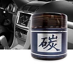 billiga Luftrenare till bilen-Rammantic Luftrenare till bilen Vanlig Bil parfym Metall / Olja / Aluminium Ta bort formaldehyd / Ta bort ovanlig lukt / Aromatisk funktion