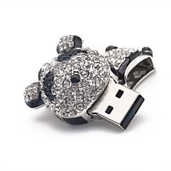 Χαμηλού Κόστους Οδηγοί Φλας USB-32 γρB στικάκι usb δίσκο USB 2.0 Μεταλλικό Ακανόνιστο Ασύρματη Αποθήκευση