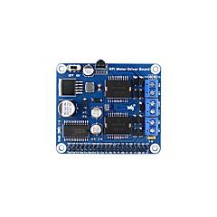 cheap -Raspberry Pi Motor Driver Board (11820)