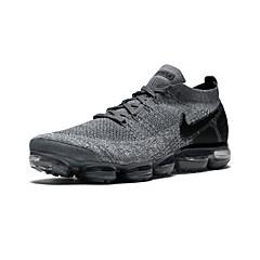 economico Shoes Trends-Per uomo Retato Primavera / Autunno Sportivo scarpe da ginnastica Corsa Grigio