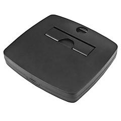 billiga Nintendo DS-tillbehör-SWITCH Kabel Kortförvaringslåda Till Nintendo DS ,  Bärbar / Ny Design / Häftig Kortförvaringslåda pvc 1 pcs enhet