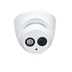 tanie Bezpieczeństwo-dahua® ipc-hdw4433c - kamera kopułowa o rozdzielczości 4mp z noktowizorem h.265 i wbudowanym mikrofonem do zastosowań zewnętrznych i wewnętrznych