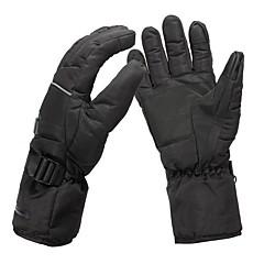 baratos Luvas de Motociclista-Dedo Total Todos Motos luvas Algodão Rotativo / Algodão Prova-de-Água / Manter Quente / Protecção