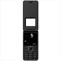 """billiga Mobiltelefoner-SERVO Flip phone 2017 """" Mobiltelefon ( Other + Övrigt N / A Annat 1500 mAh mAh )"""