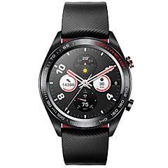tanie Inteligentne zegarki-Huawei Magic Inteligentny zegarek Android iOS Bluetooth Sport Pulsometry Śledzenie Odległość EKG + PPG Rejestrator aktywności fizycznej Rejestrator snu Pulsometr
