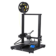 cheap -CREASEE®CS-10 3D Printer Kit w/ Dual Z-Axis Support Power Off Resume Print/Filament Run-out Detection 300*300*400mm Printing Size
