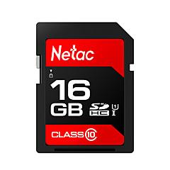 baratos Cartões de Memória-Netac 16GB cartão de memória UHS-I U1 / class10 p600