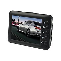 olcso DVR autóba-Vasens 690 1080p Autós DVR 140 fok Nagylátószögű 2 hüvelyk LCD Dash Cam val vel G-Sensor / Mozgásérzékelés / Loop felvétel Autós felvevő