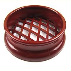 billige Bakeredskap-Bakeware verktøy Silikongel Kreativ Kjøkken Gadget Originale kjøkkenredskap Rund Dessertverktøy 1pc