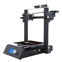 baratos Ferramentas e Equipamentos-jgaurora magic alta presicion 3d tamanho da impressão da impressora 220 x 220 x 250mm / filamento run-out detecção / falta de energia função de retomada