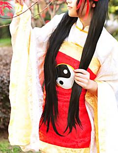 baratos Fantasias Anime-traje cosplay inspirado Cardcaptor Sakura Meilin rae