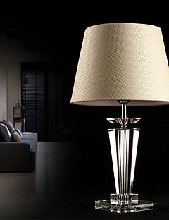 お買い得  ベッドサイドランプ-クリスタル クラシック テーブルランプ クリスタル ウォールライト 110-120V / 220-240V 40W