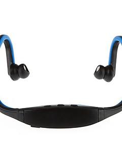 PC用のマイクのスポーツと耳の上のヘッドフォンブルートゥース2.4