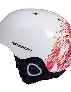economico Sci e snowboard-MOON Casco da sci Unisex Sci Ultra leggero (UL) Sportivo PVC EPS CE