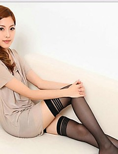 Women Thin Stockings , Mesh