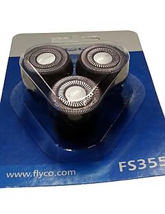 et sett av FLYCO fs355 barbermaskin netto (være egnet forfs355 fs356 fs358 fs359)